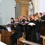Rossini mrt 2011 Petite Messe Solenelle