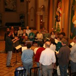 Repetitie Bach 2008